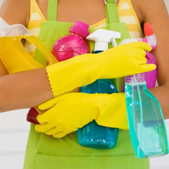 10 порад для чистоти та комфорту в домі