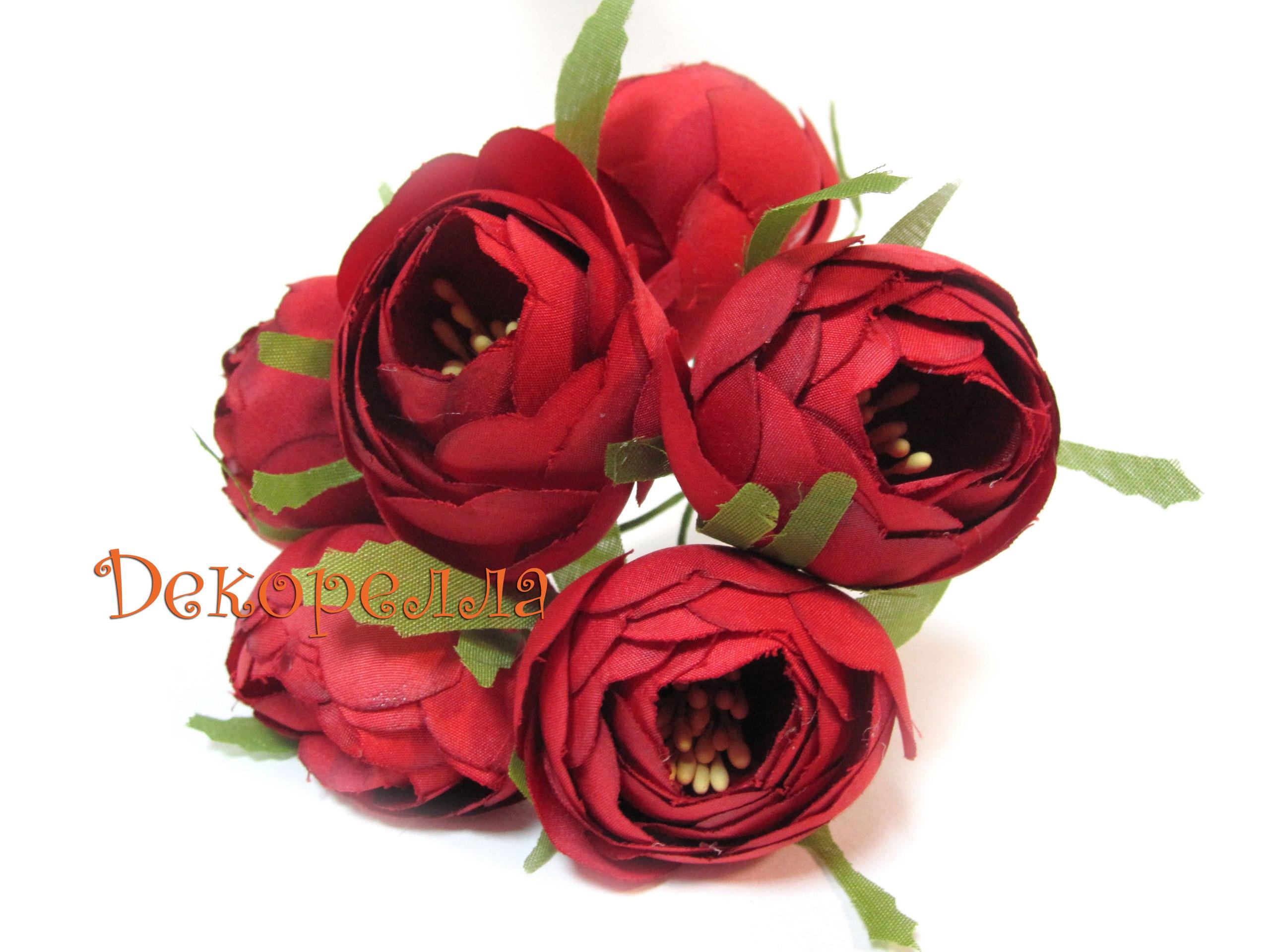 Декорелла квіти (1)