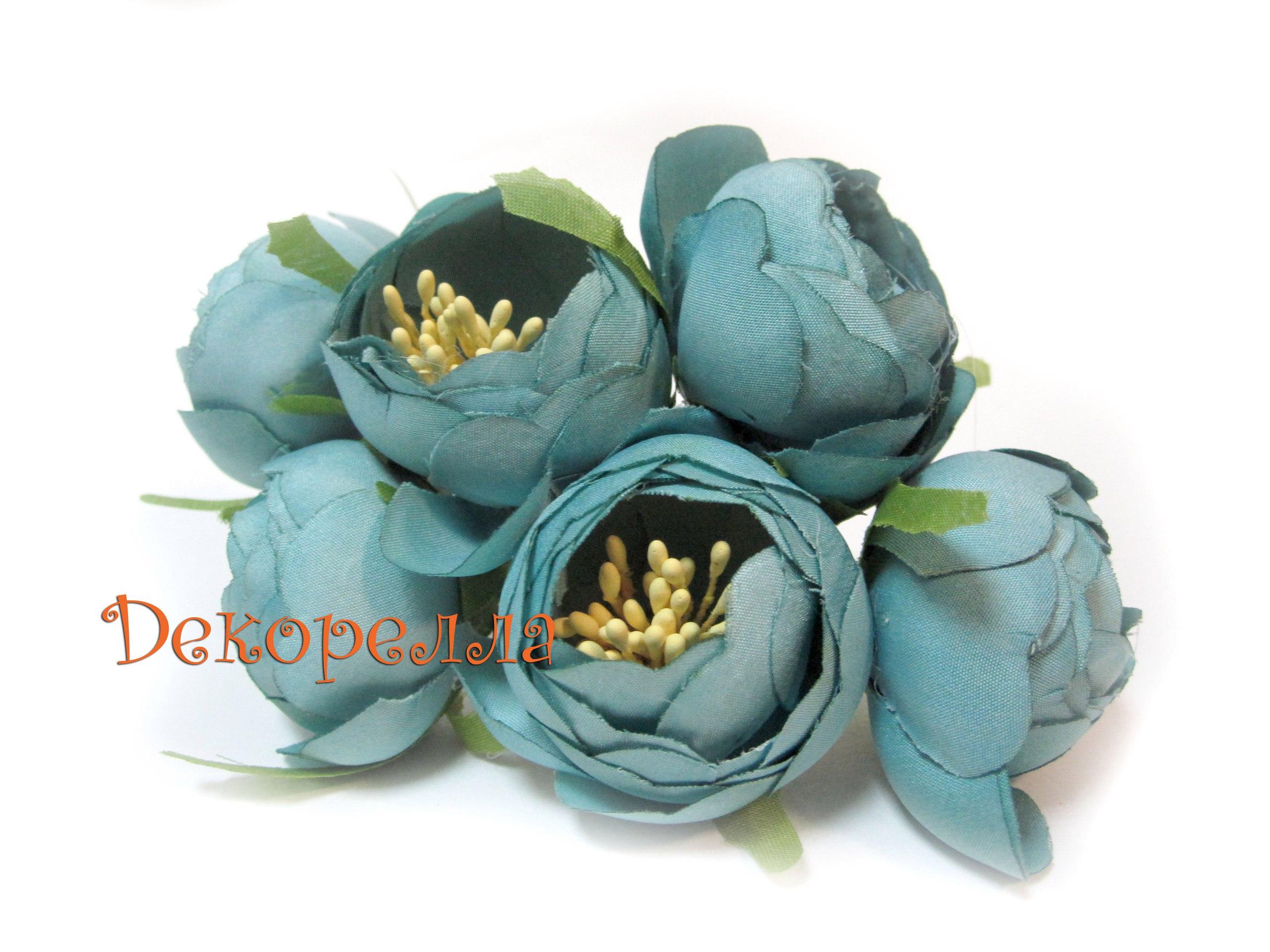 Декорелла квіти (2)