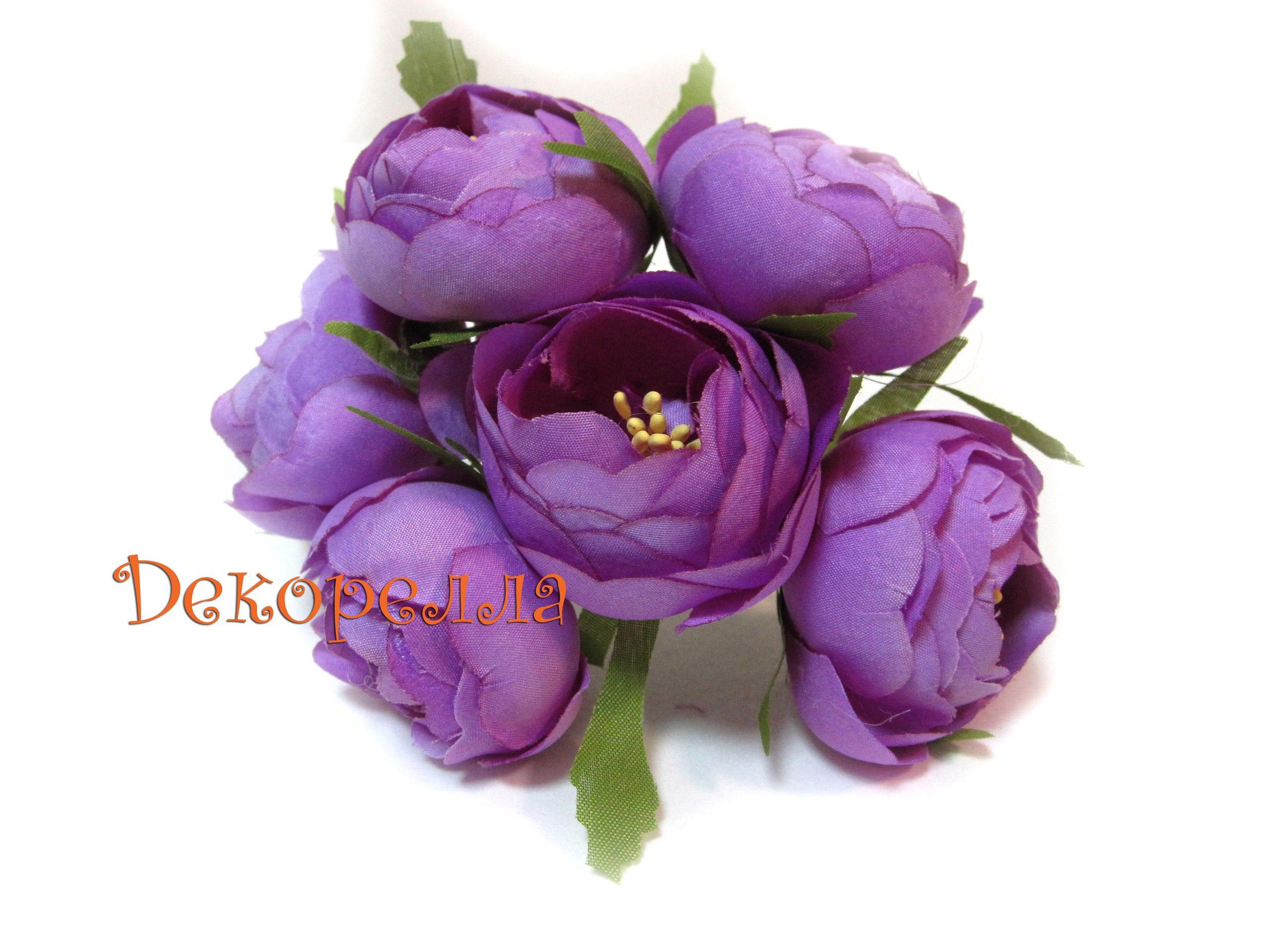 Декорелла квіти (4)