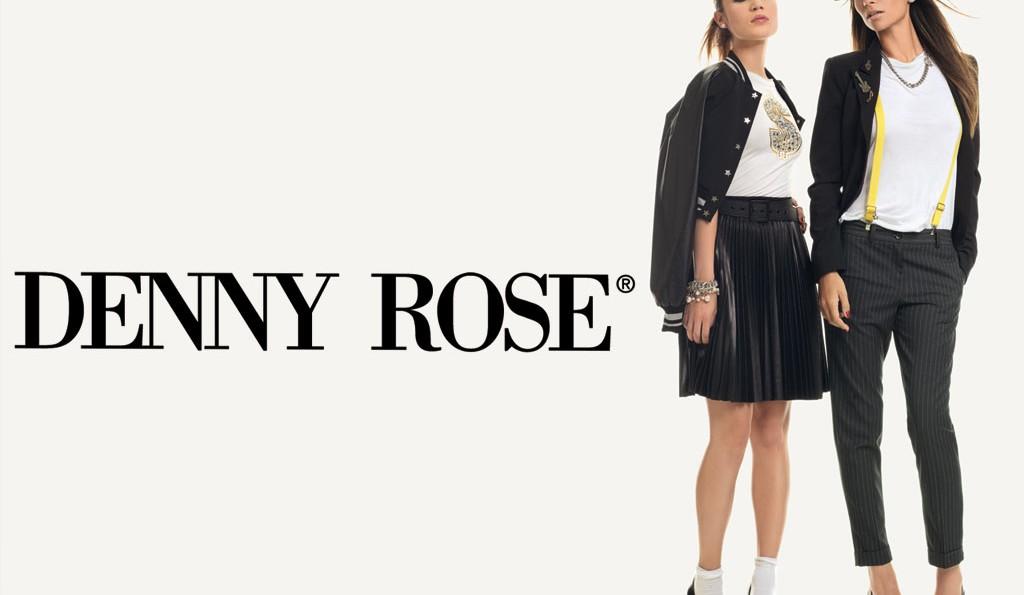 Denny Rose logo1