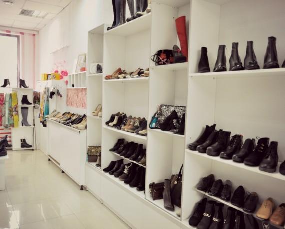 Взуття та сумки