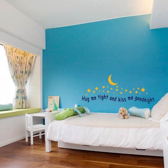 кольори стін