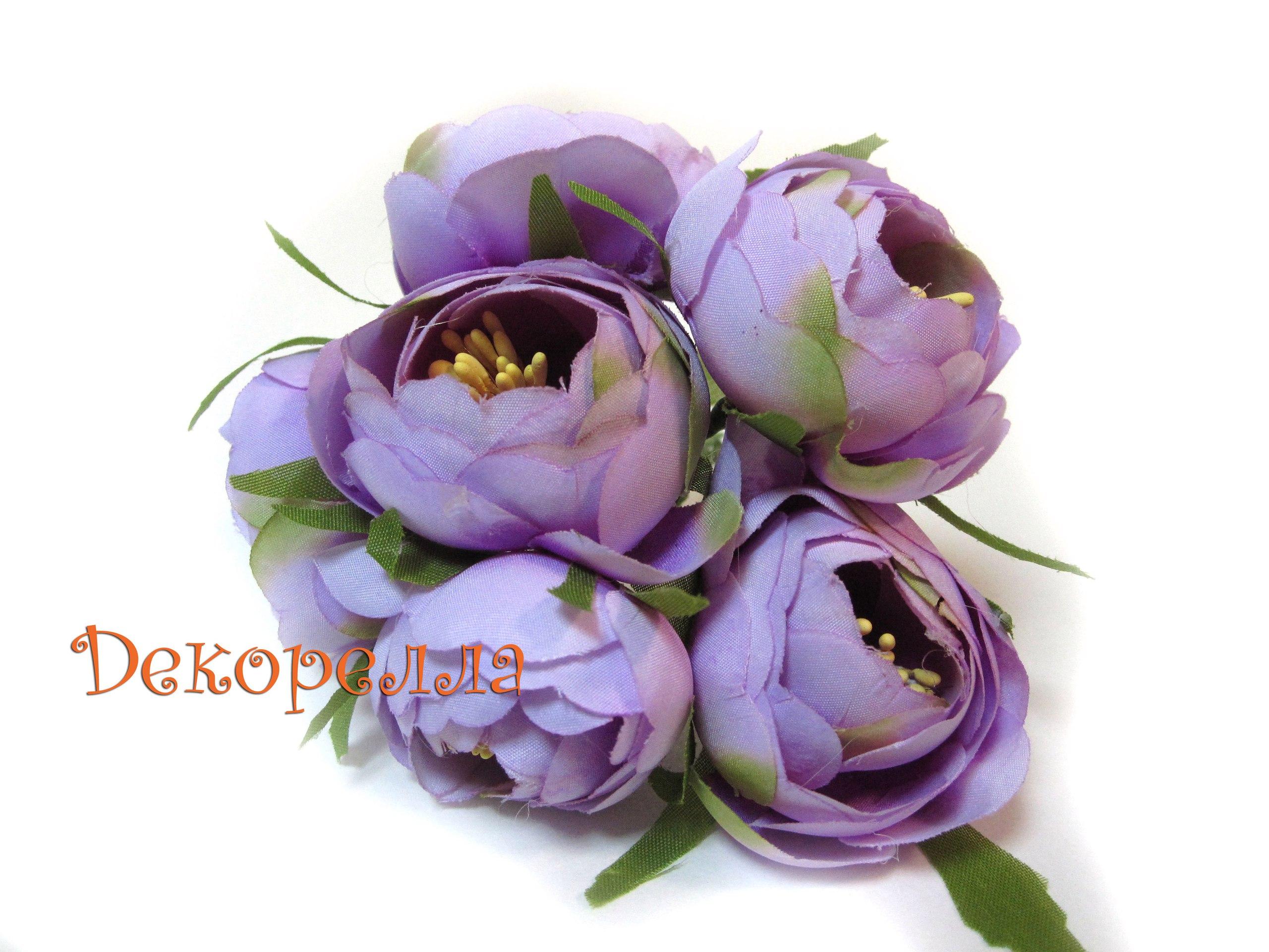 Декорелла квіти (3)