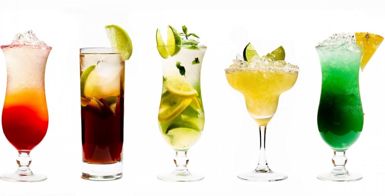коктейлі
