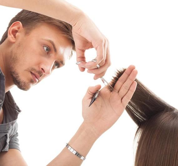 майстер клас для перукарів